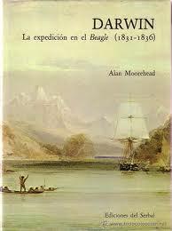 Darwin, la expedición en el Beagle