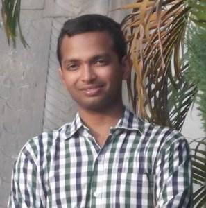 Dr. Praphulla Chandra Boggarapu