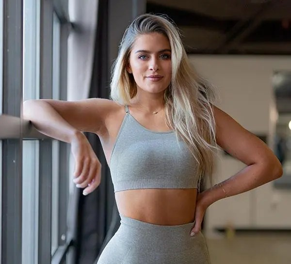 5 Awesome Fitness Influencers You Need to Follow! – Mind / Body / Food
