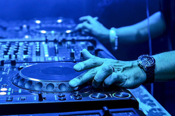 3 Tips for Students from DJ DSol aka Goldman Sachs