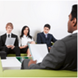 Impress the Receptionist 5 Tips for Your Next InterviewVault BlogsVaultcom