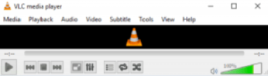 VLC Player-1