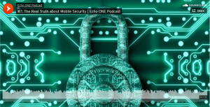 VMware mobile security threats podcast