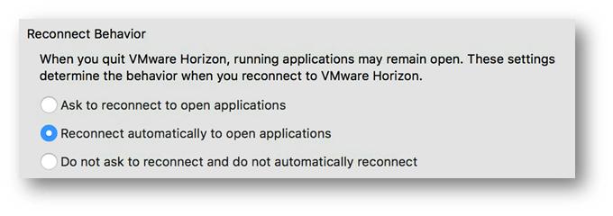 VMware Horizon 7 3 1 and Horizon Client 4 6 released | Ward Vissers