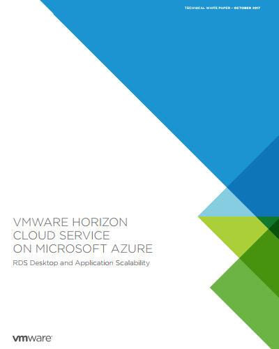 Whitepaper_VMware_Horizon_Cloud_Service_on_Microsoft_Azure