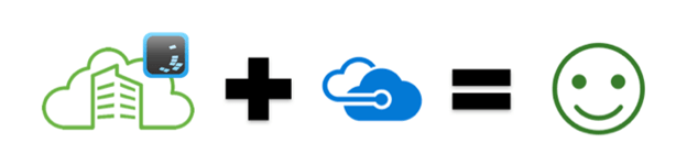 Horizon Cloud + Microsoft Azure