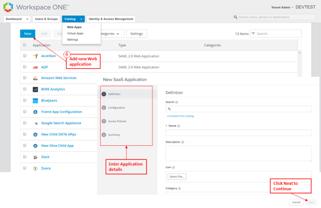VMware_Identity_Manager_3-2_add_web_app