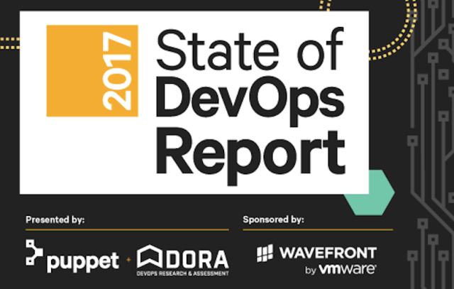 2017 State of DevOps Wavefront