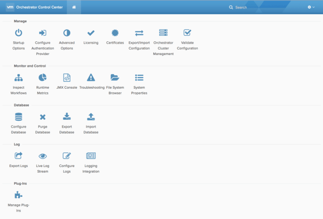 Check out the Citrix NetScaler Plug-in for vRO from Blue Medora