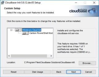 Cloudbase-Init Installation (3)