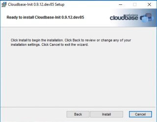 Cloudbase-Init Installation (5)