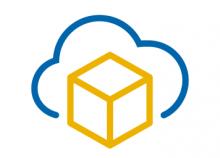 VMware Cloud Icon