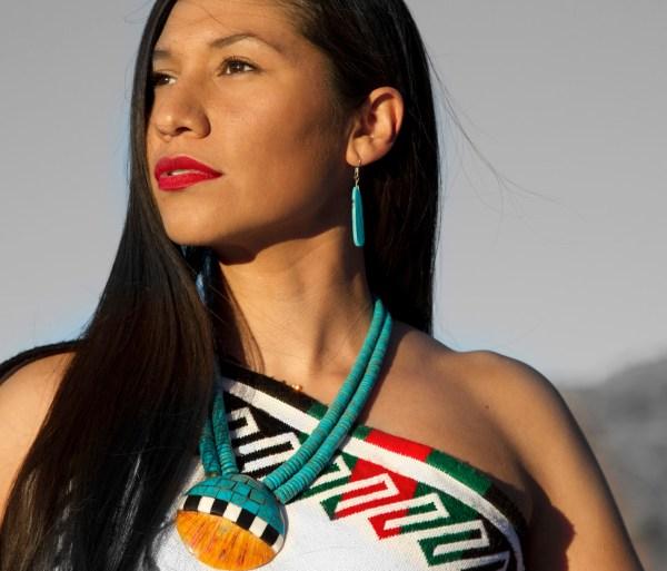 Goodbye Pocahontas Reveal Today True Native
