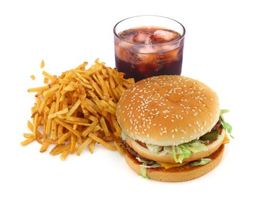 Fast Food All Food