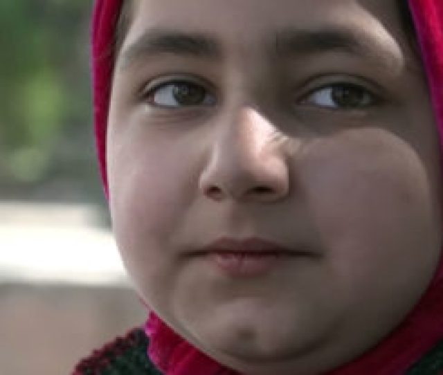 This Afghan Girl Has Spent Her Entire Life In Prison