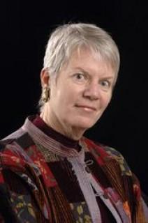 Dr. Jill Tarter, Director of the SETI Institute's Center for SETI Research (Photo: SETI Institute)