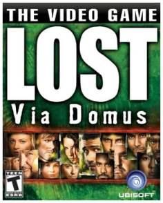 free LOST: VIA DOMUS game download