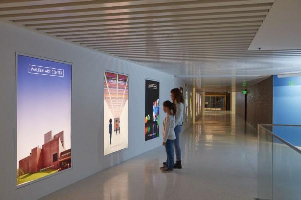Centerpoints Walker Art Center
