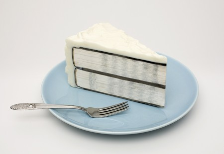 The Readers' Digest (cake book)