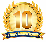 web wiz celebrates 10th anniversary