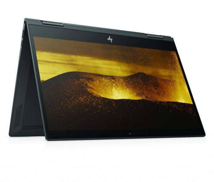 HP ENVYx360 13i