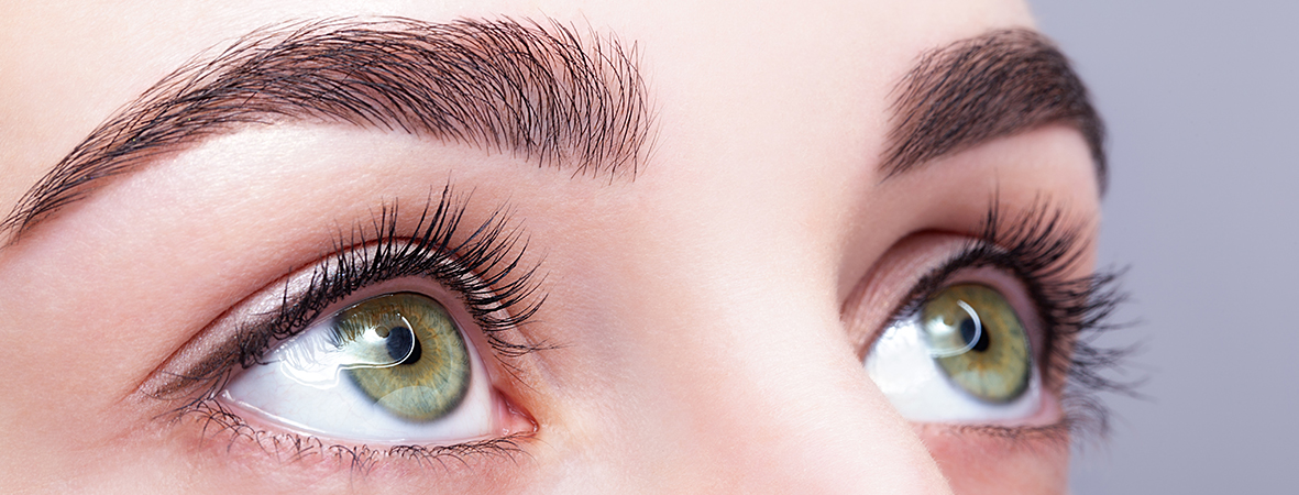 How To Grow Thick Eyebrows Naturally Blog By Womens Best
