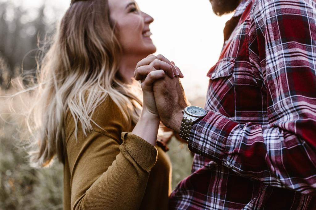 Strengthen your relationship during Covid