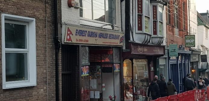 My York Favourites Fossgate - loads of great restaurants down here!
