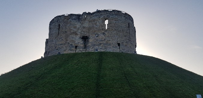 My York Favourites - Clifford's Tower