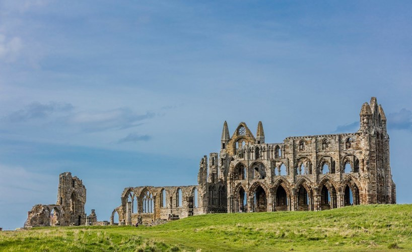 Top 3 Places to Visit in Yorkshire - Whitby