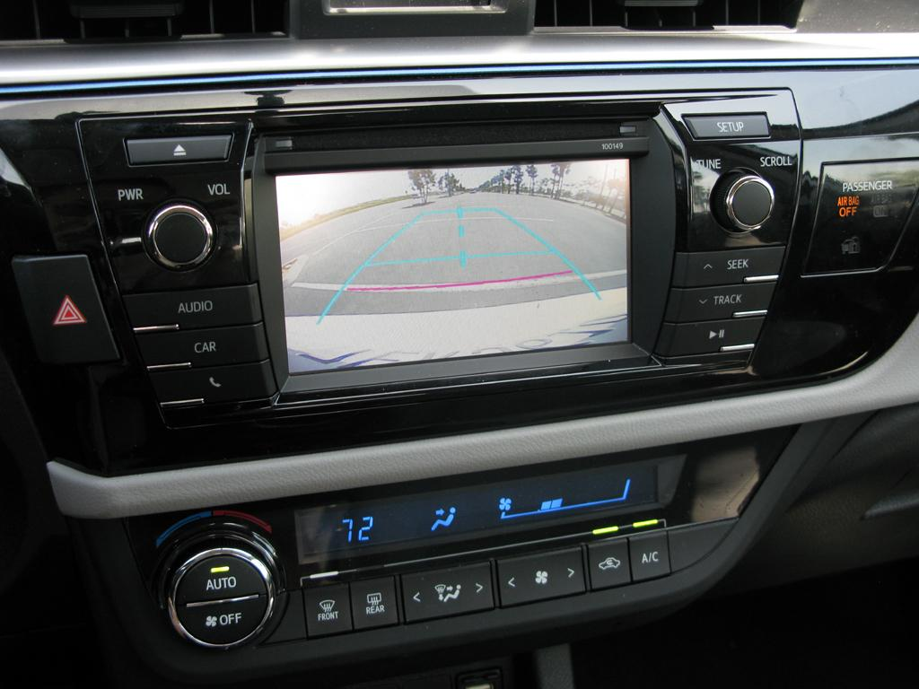 Car Audio System Setup