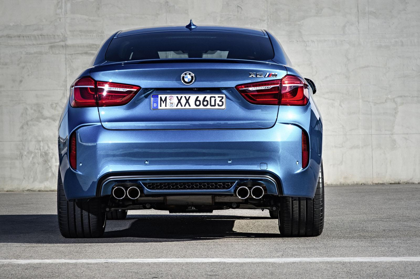 hight resolution of 2016 bmw x6m 4