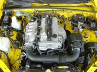 Mazda Miata 1 8 Engine Breakdown, Mazda, Free Engine Image ...