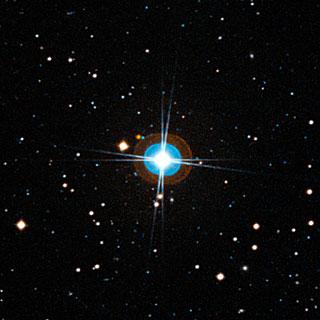HD 10180; Credit: ESO