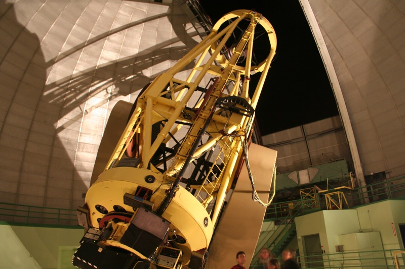 Lick 3-meter Shane telescope