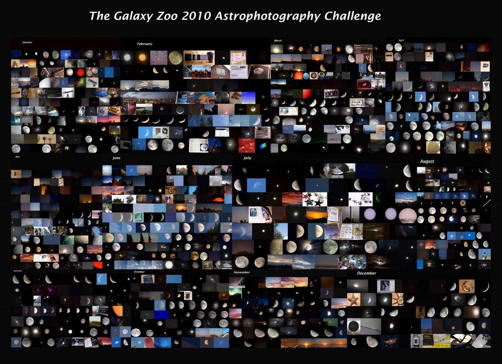Galaxy Zoo 365 2