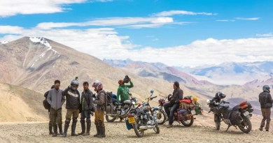 For what reason is Leh Ladakh Sightseeing Different From Other Destinations?