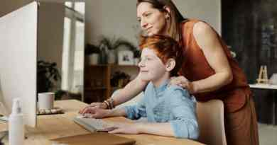 Child Navigate Online Learning