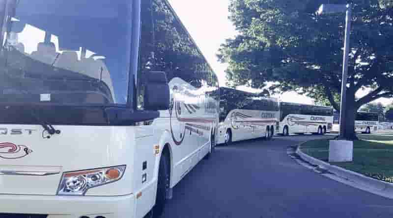 tips for making your group tour more Luxury