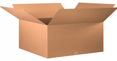 Where to Buy Cardboard Boxes Near Me