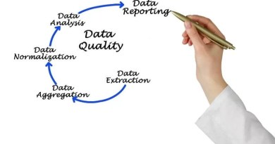 5 Important Ways To Maintain Data Quality In Your Business Organization