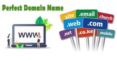 5 Simple Guide to Choose an SEO-Friendly Domain Name For Your Site