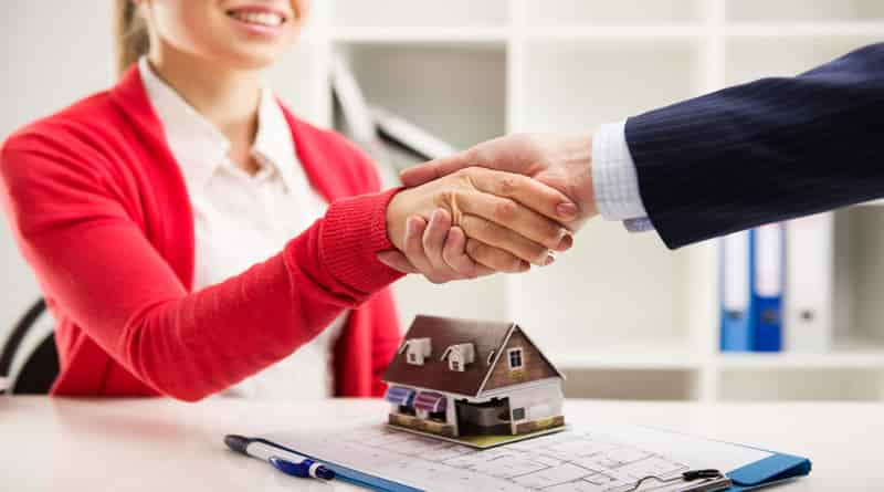 hire a Commercial Loan Broker