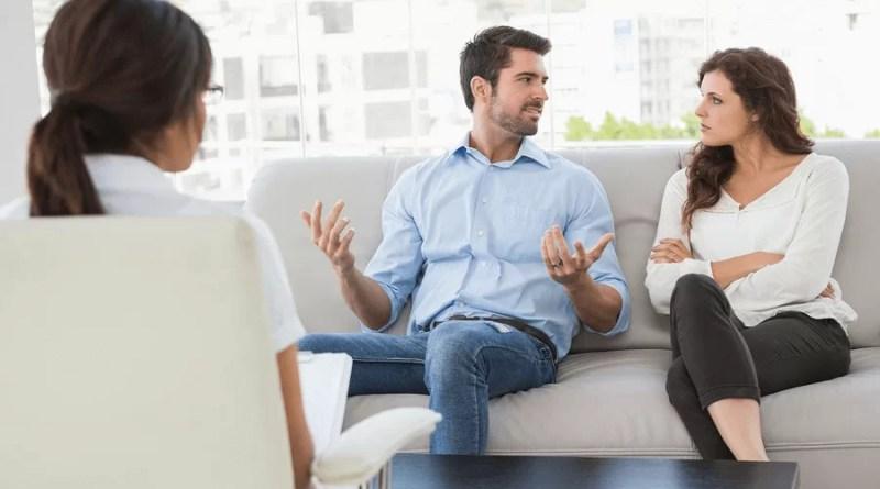 Dr. Chirag Bhandari's couple therapy