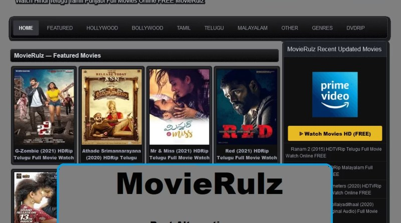 4 Best Bolly2Tolly Alternative Websites to Watch Movies for Free