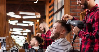 hair salon software