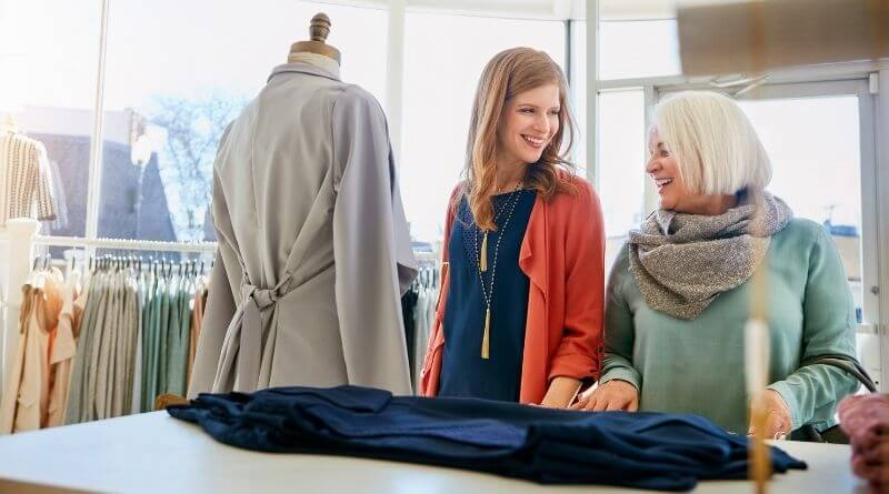 Why Western Clothing Shops are Gaining Popularity