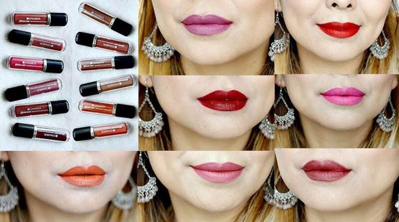 Give A Total Makeover To Your Lips With These Transfer-Proof Lipsticks
