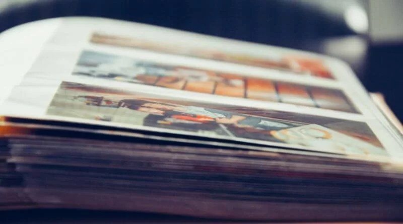 3 Simple Tips For Making A Baby Photo Album