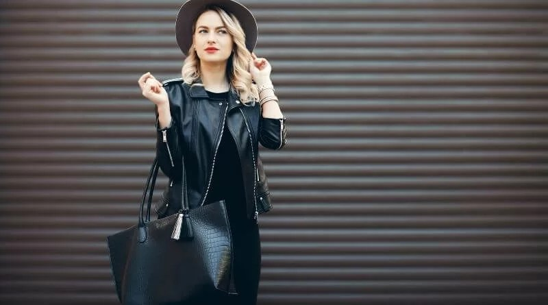 5 types of leather jackets that gives off a vintage look